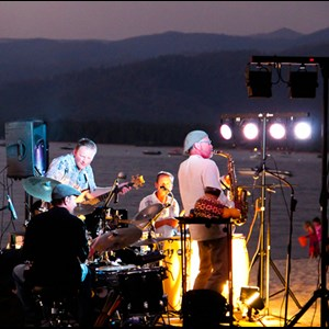 South Lake Tahoe, CA Jazz Band | New World Jazz Project