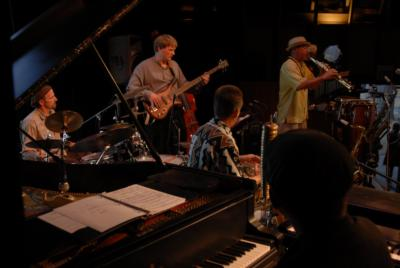New World Jazz Project | South Lake Tahoe, CA | Jazz Band | Photo #2