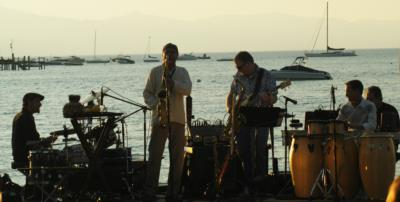 New World Jazz Project | South Lake Tahoe, CA | Jazz Band | Photo #10