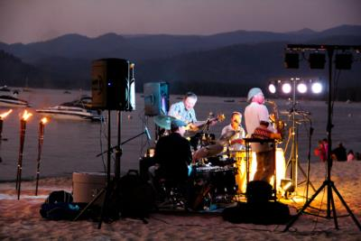 New World Jazz Project | South Lake Tahoe, CA | Jazz Band | Photo #15