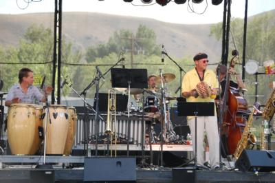 New World Jazz Project | South Lake Tahoe, CA | Jazz Band | Photo #6