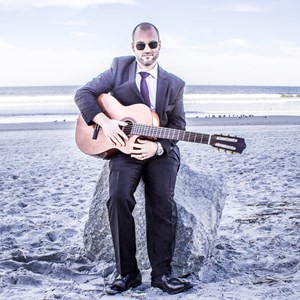 Daytona Beach Jazz Guitarist | Steve Gallatin