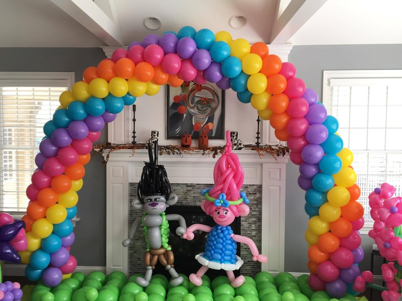 Adventure In Fun LLC - Balloon Twister - Gettysburg, PA