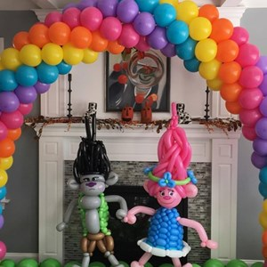 Gettysburg, PA Balloon Twister | Adventure In Fun LLC