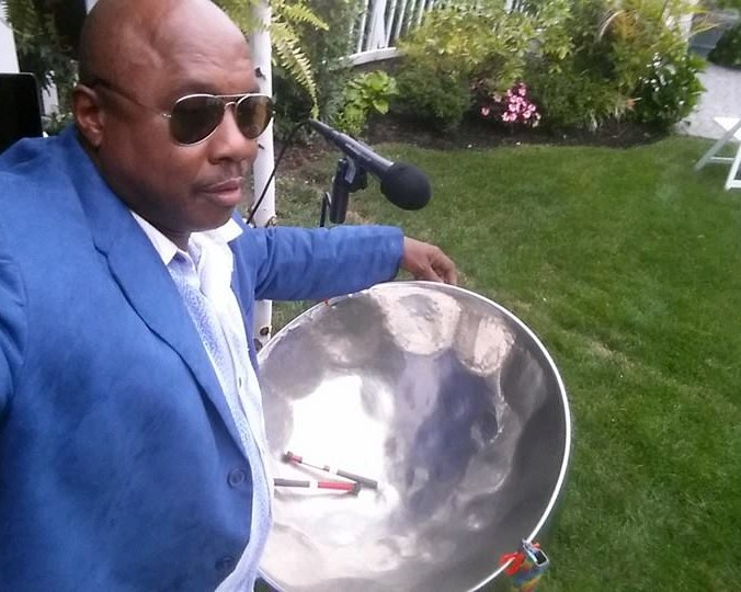 Sterling C Sample's Island Music Steel drums LLC - Steel Drummer - East Orange, NJ