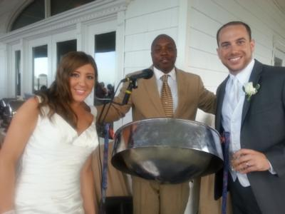Sterling C Sample's Island Music Steel drums LLC | East Orange, NJ | Steel Drum | Photo #25