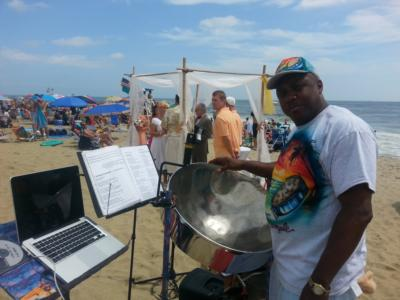 Sterling C Sample's Island Music Steel drums LLC | East Orange, NJ | Steel Drum | Photo #6
