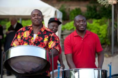 Sterling C Sample's Island Music Steel drums LLC | East Orange, NJ | Steel Drum | Photo #18