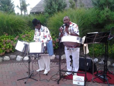 Sterling C Sample's Island Music Steel drums LLC | East Orange, NJ | Steel Drum | Photo #21