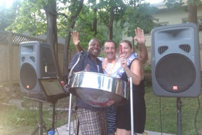 Sterling C Sample's Island Music Steel drums LLC | East Orange, NJ | Steel Drum | Photo #13