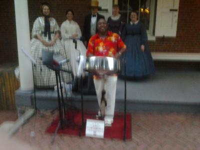 Sterling C Sample's Island Music Steel drums LLC | East Orange, NJ | Steel Drum | Photo #11