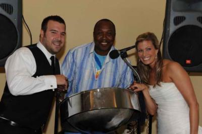 Sterling C Sample's Island Music Steel drums LLC | East Orange, NJ | Steel Drum | Photo #5