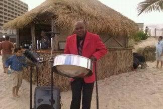 Sterling C Sample's Island Music Steel drums LLC | East Orange, NJ | Steel Drum | Photo #1