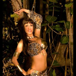 Isis San Miguel - Belly Dancer - Hollywood, FL
