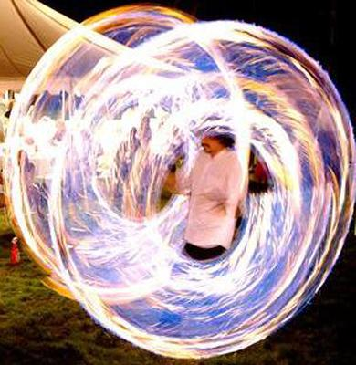 Keith Leaf - Amazing Fire Juggler | East Hampton, NY | Juggler | Photo #12