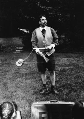 Keith Leaf - Amazing Fire Juggler | East Hampton, NY | Juggler | Photo #14