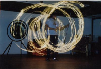 Keith Leaf - Amazing Fire Juggler | East Hampton, NY | Juggler | Photo #18
