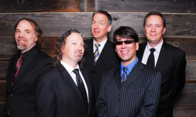 The Dudley Manlove Quartet | Seattle, WA | Cover Band | Photo #6