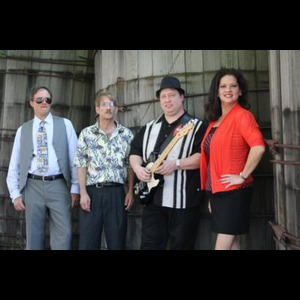 Frederika Variety Band | Time And A Half Band