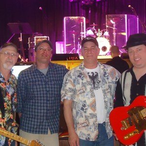Waunakee 70s Band | Time And A Half Band