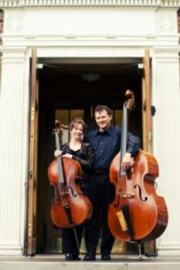 Bottom Line Duo - Classical Duo - Seattle, WA