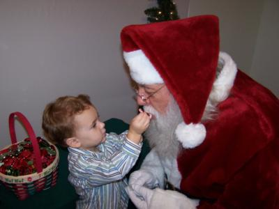 Santa Claus | Knoxville, TN | Santa Claus | Photo #2