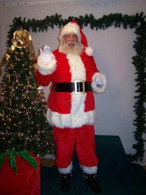 Santa Claus | Knoxville, TN | Santa Claus | Photo #3