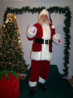 Santa Claus | Knoxville, TN | Santa Claus | Photo #4