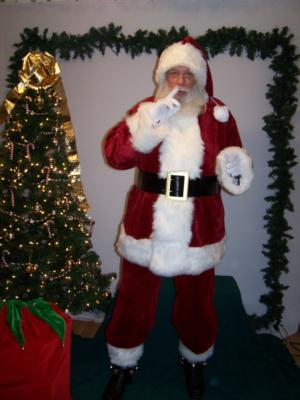 Santa Claus | Knoxville, TN | Santa Claus | Photo #5