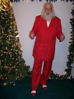 Santa Claus | Knoxville, TN | Santa Claus | Photo #6