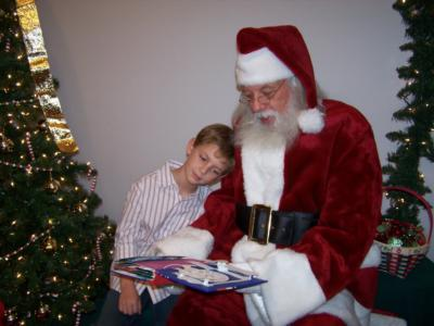 Santa Claus | Knoxville, TN | Santa Claus | Photo #8