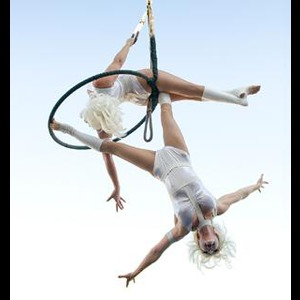 Silk Sisters - Circus Performer - North Hollywood, CA