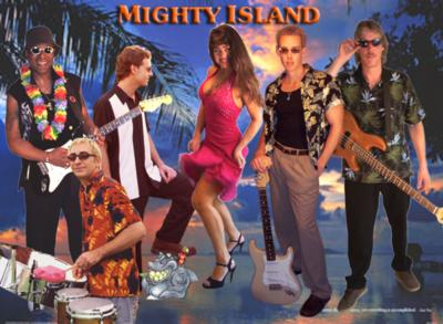 Craig's Mighty Island | Oceanside, CA | One Man Band | Photo #1