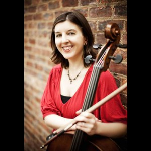 Jennifer Girone-Virgilio - Chamber Music Cellist - Kew Gardens, NY
