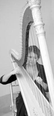 Melissa Tardiff Dvorak Harpist | Falls Church, VA | Classical Harp | Photo #13