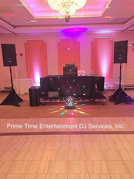 Prime Time Entertainment DJ Services, Inc. - DJ - Chicago, IL