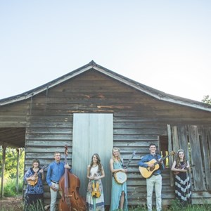 Rockbridge Bluegrass Band | The Petersens