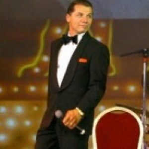 Imlay Big Band | Frank Sinatra Impersonator/Dry Martini Orchestra