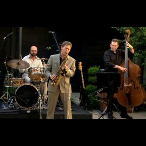 Sunset Wedding Band | Kevin Flynn &  Svengali Jazz Quartet