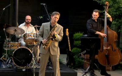 Kevin Flynn &  Svengali Jazz Quartet | Salt Lake City, UT | Jazz Band | Photo #1