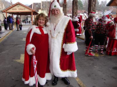 Santa Mike Stroh | West Seneca, NY | Santa Claus | Photo #6