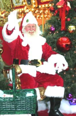 Santa Mike Stroh | West Seneca, NY | Santa Claus | Photo #7