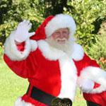 Santa Mike Stroh | West Seneca, NY | Santa Claus | Photo #1