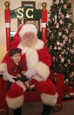 Santa Mike Stroh | West Seneca, NY | Santa Claus | Photo #4