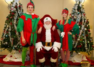 Santa Billy | Ivoryton, CT | Santa Claus | Photo #11