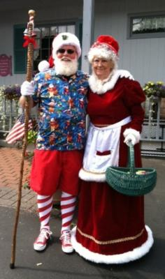 Santa Billy | Ivoryton, CT | Santa Claus | Photo #17