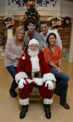 Santa Billy | Ivoryton, CT | Santa Claus | Photo #15