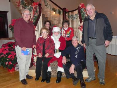 Santa Billy | Ivoryton, CT | Santa Claus | Photo #10