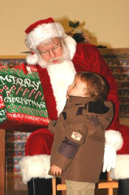 Santa Billy | Ivoryton, CT | Santa Claus | Photo #3