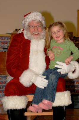 Santa Billy | Ivoryton, CT | Santa Claus | Photo #7